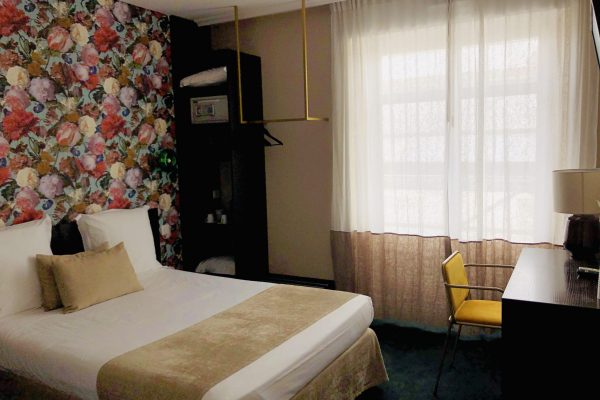 hotel centre biarritz